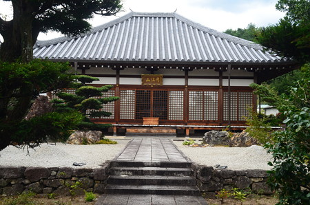 月江山印空寺