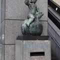 Photos: 横浜県庁前~重すぎるポスト