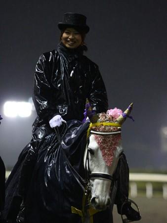 川崎競馬の誘導馬04月開催 重賞Ver-120409-08