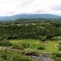 開田高原からの御嶽山