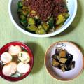 Photos: きゅうりの炒め物…
