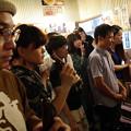Photos: 立松正宏さんのライブ~ ビストロde麺酒場 燿@東中野2 2015.06.21