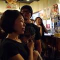 Photos: 立松正宏さんのライブ~ ビストロde麺酒場 燿@東中野6 2015.06.21