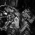 Photos: 5.7Litter V8