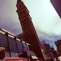 Downtown Denver...2