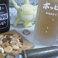 Photos: 三冷ホッピー♪(´Д`)□