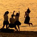 町ぶら お台場海浜公園