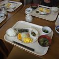 Photos: 山めし 朝食