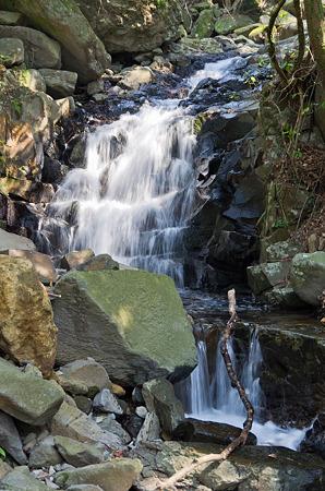 よしの滝 2012.3.28