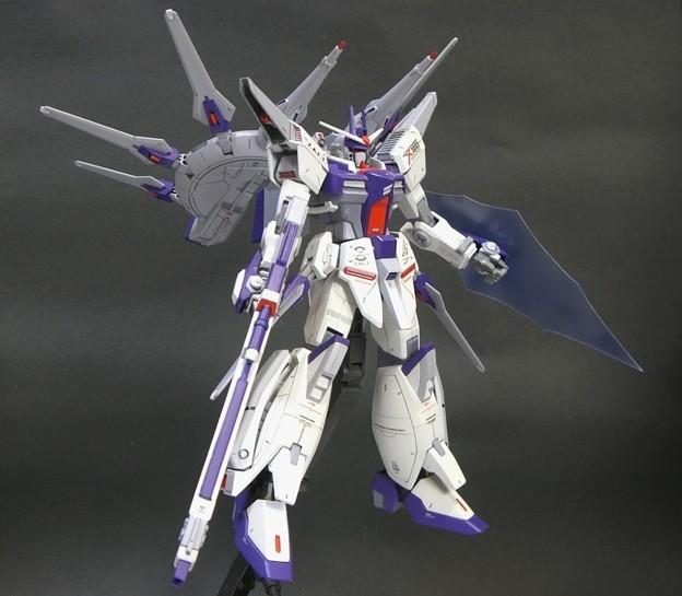 03 Legend Gundam 1;100