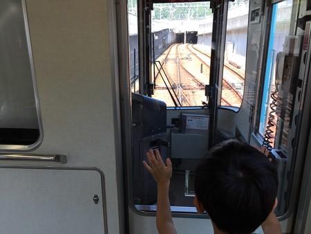 20150824京阪電車 石山坂本線