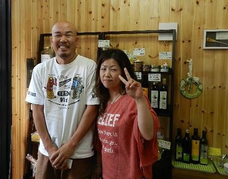 養蜂家−北海道