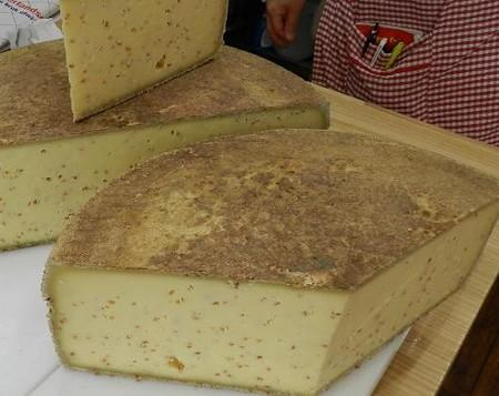 フローラニス(チーズ−札幌)