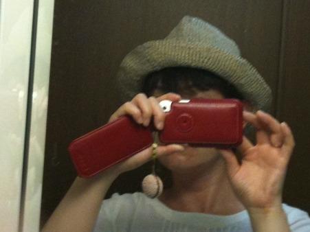 アミアン帽子1