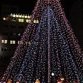 クリスマスデコレーションツリー(2)