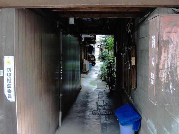 昭和の面影