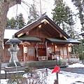 Photos: 住吉神社・1