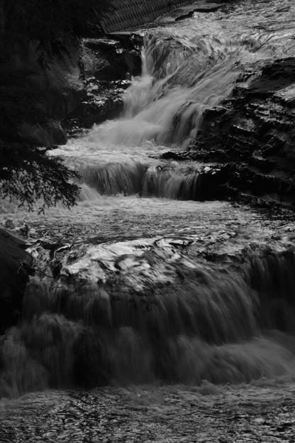 水の流れ-3-
