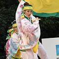 写真: C1000げんきいろ隊_20 - 原宿表参道元氣祭 スーパーよさこい 2011
