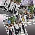 Photos: 霞童_15 - 第8回 浦和よさこい2011