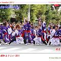 写真: 朝霞和樂_19 - 第8回 浦和よさこい2011