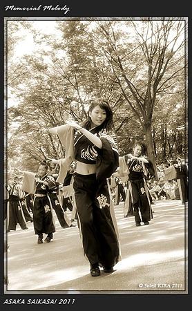 陵-RYO-_13 - 「彩夏祭」 関八州よさこいフェスタ 2011