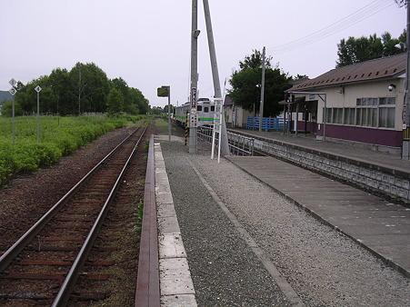 東相内駅1