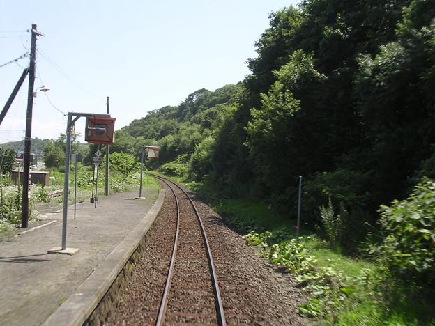 写真: 鱒浦駅5