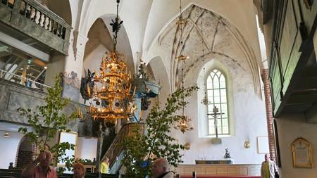 ポルヴォー大聖堂