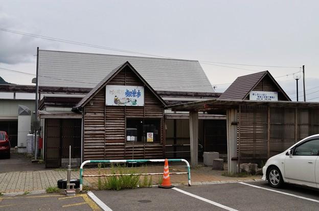 八森漁港・はちもり観光市 01
