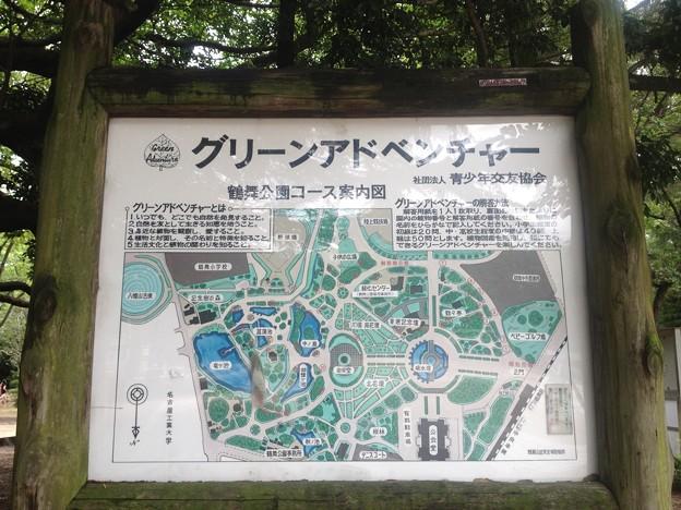 写真: 鶴舞公園_17:グリーンアドベンチャー