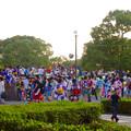 写真: 春日井市民納涼まつり 2015 No - 22:会場にいた沢山の人たち