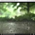 写真: Opera 32から追加された「アニメーション・テーマ」を利用する際のTips:配布ページの動画は右クリックでコントロール可能! - 2
