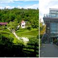 照片: 愛・地球博記念公園:「サツキとメイの家」と専用展望台 - 2