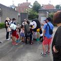 写真: 東山動植物園(2015年9月)No - 5:法務省のゆるキャラ(?)「ホゴちゃん」