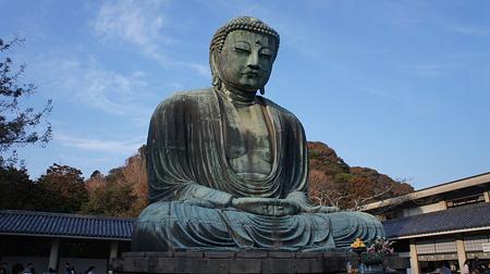 鎌倉大仏(DSC07661)