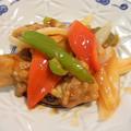 Photos: 本格酢豚《黒酢豚or赤酢豚》