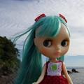 Photos: 邪魔 エリカの灯台が見えないじゃない!