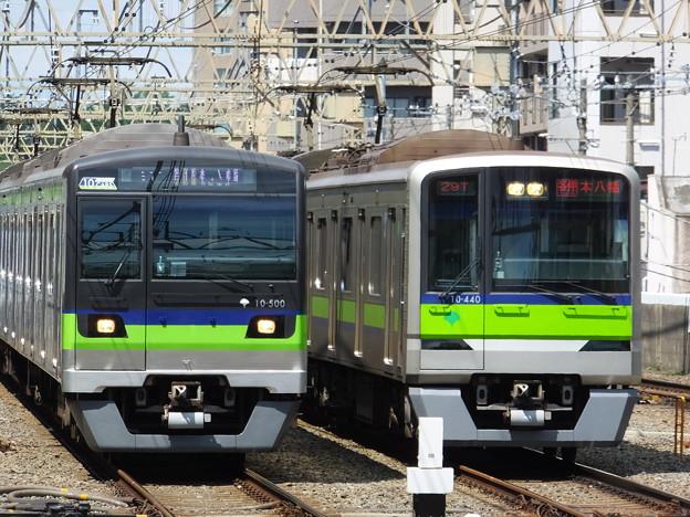 「都営新宿線」の画像検索結果