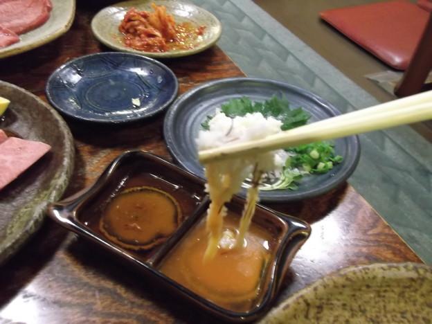焼肉うえば2011.12 (24)
