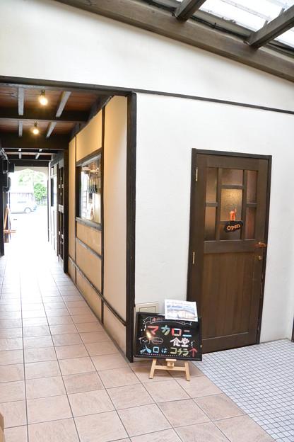 マカロニ食堂 2015.05 (02)
