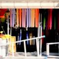 Color gradation.......