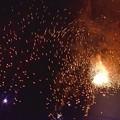 写真: 九州炭火