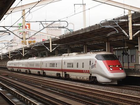 East-i 東北新幹線小山駅03