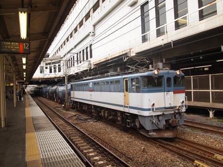 EF65貨物東北本線小山駅02