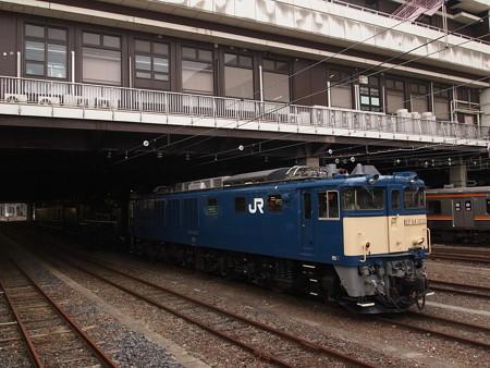 EF64 大宮駅01
