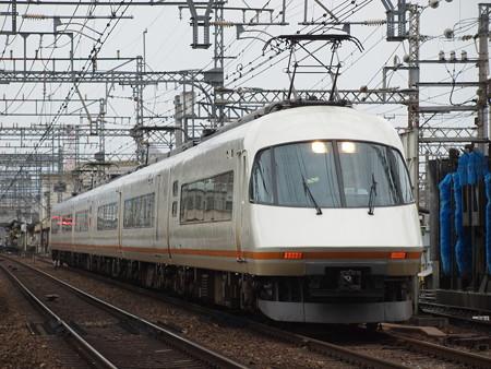 近鉄21000系アーバンライナーplus 名阪甲特急 近鉄大阪線河内山本~高安