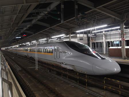 700系こだま 山陽新幹線新大阪駅03