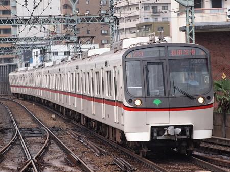 都営5300形エアポート急行 京急本線平和島駅01