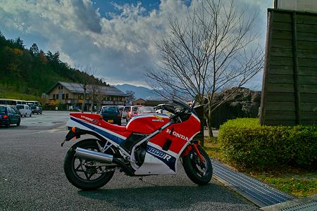 伊那谷道中とvf(SDIM0382)
